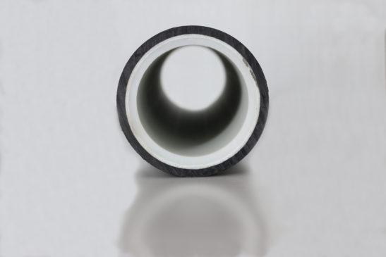 Tuyau thermoplastique renforcé