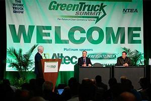 Green Truck Summit 2020 examine le déploiement électrique